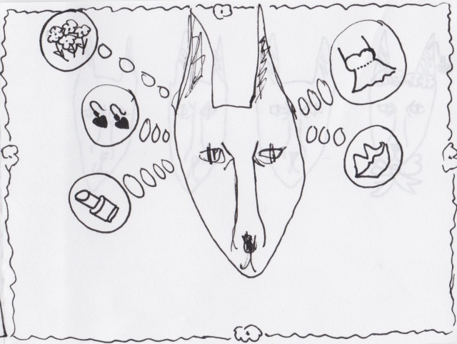 foxes 3